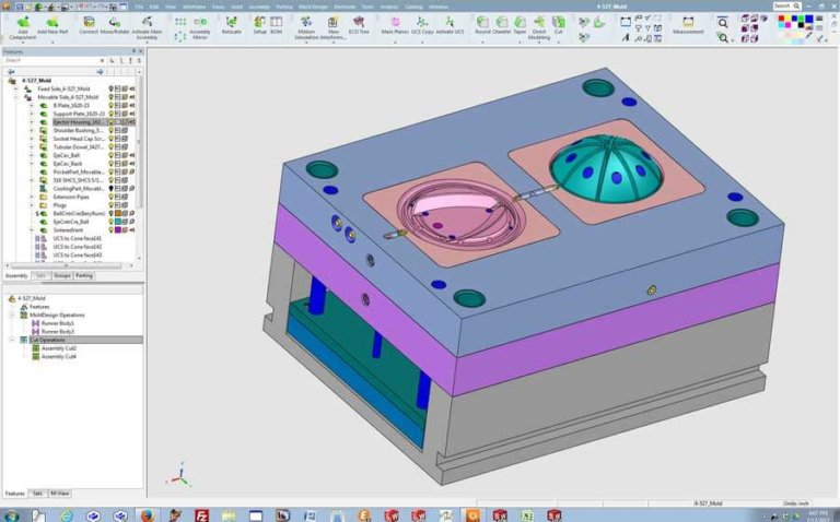 Abtec Design Software