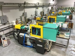 Custom injection molding focuses on designing a customized manufacturing process that is efficient, scalable, and leverages leading-edge technologies
