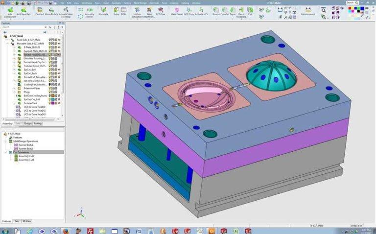 Abtec Design Software