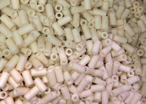 thermoplastic rubber (TPR) santoprene
